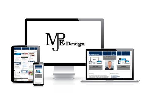 MJPE Design Projekte